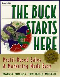 buck starts here