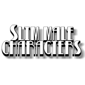 Designing Slim Male Characters | Movies and Videos | Educational