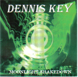 walking out the door - dennis key