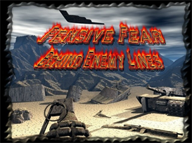 Pensive Fear - Beware Of Thee Unknown | Music | Rock