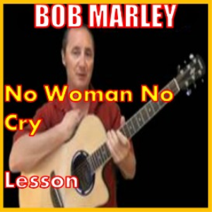 Learn to play No Woman No Cry by Bob Marley | Movies and Videos | Educational