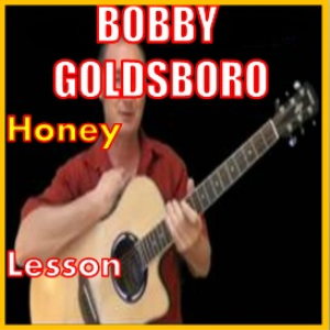 Learn to play Honey by Bobby Goldsboro | Movies and Videos | Educational