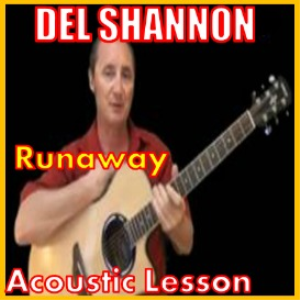 learn to play runaway by del shannon