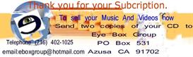 Eye Box Music Distribution | Software | Add-Ons and Plug-ins