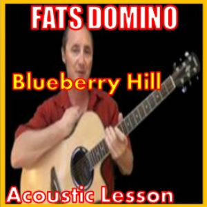Learn to play Blueberry Hill by Fats Domino | Movies and Videos | Educational