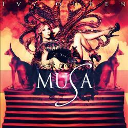 ivy queen - musa cd