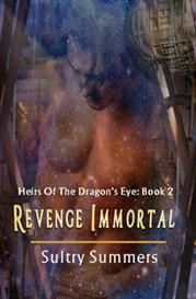 RevengeImmortalHTML | eBooks | Romance