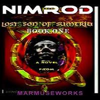 LostsonofSumeria Novel | eBooks | Science Fiction
