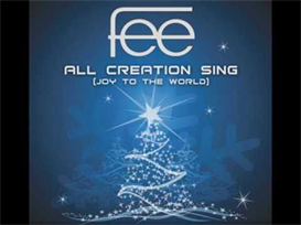 All Creation Sing (Joy to the World0 Steve Fee Sean Condrey full srings, rhythm | Music | Popular