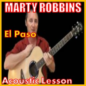 Learn t play El Paso by Marty Robbins | Movies and Videos | Educational