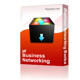 Business Networking Bootcamp | Other Files | Presentations