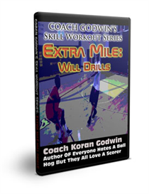 extra mile: will drills