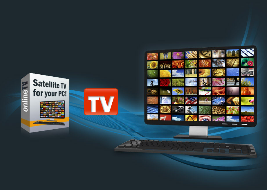 Satalite Tv Software