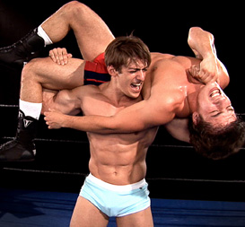 1204-Jake Jenkins vs Zack Johnathan | Movies and Videos | Special Interest