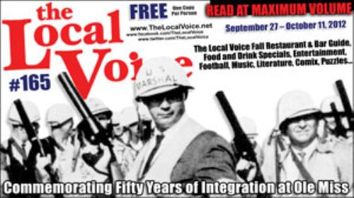 First Additional product image for - The Local Voice #165 PDF Download