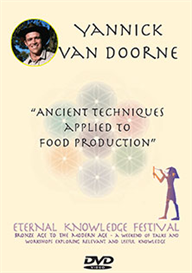 yannick van doorne. ancient techniques applied to food production.video download