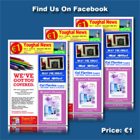 Youghal News September 26th 2012 | eBooks | Periodicals