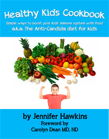 Healthy Kids Cookbook | eBooks | Food and Cooking