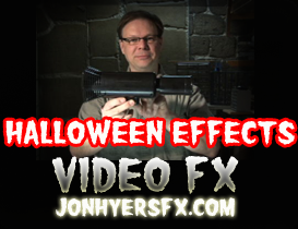 Spooky Ghosts Fx | Movies and Videos | Horror