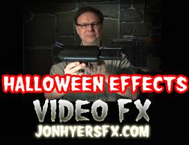 Virtual Santa Fx | Movies and Videos | Horror