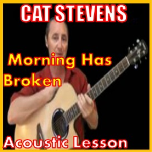 Learn to play Morning Has Broken by Cat Stevens | Movies and Videos | Educational