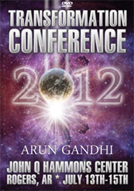 Arun Gandhi Total Non Violence. Transformation USA. MP4 video | Movies and Videos | Religion and Spirituality