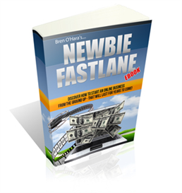 Newbie Fastlane | eBooks | Business and Money