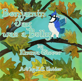 Benjamin Jay was a Bully | eBooks | Children's eBooks