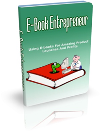 E-Book Entrepreneur | eBooks | Business and Money