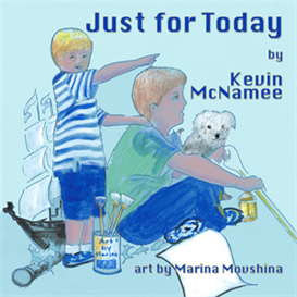 Just for Today | eBooks | Children's eBooks