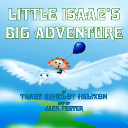 First Additional product image for - Little Isaac's Big Adventure