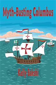 Myth-Busting Columbus | eBooks | Children's eBooks