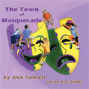 The Town of Masquerade | eBooks | Children's eBooks