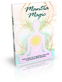 Mantra Magic: Learn how to transform your life with mantras | eBooks | Health