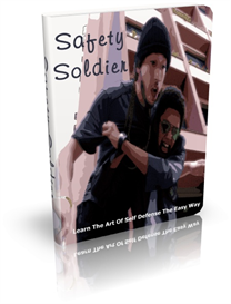Safety Soldier: Teach yourself martial arts | eBooks | Sports