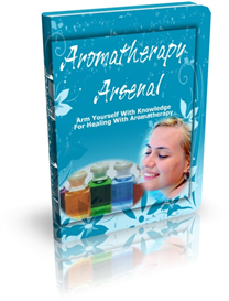 Aromatherapy Arsenal: How to heal yourself | eBooks | Health