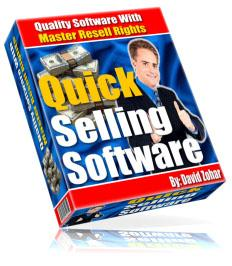 Quick Selling Software | Software | Business | Other