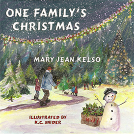 One Family's  Christmas | eBooks | Children's eBooks