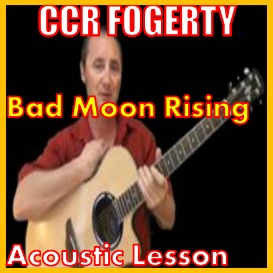 Bad Moon Rising - Creedence Clearwater Revival ...