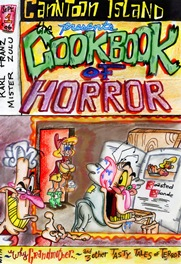 the cookbook of horror
