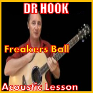 Learn to play Freakers Ball by Dr Hook | Movies and Videos | Educational