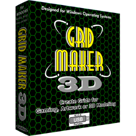 grid-maker 3d for windows