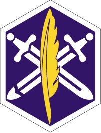 85th Civil Affairs Brigade AI File [1890] | Other Files | Graphics