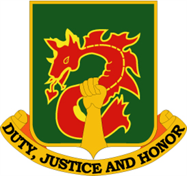 504th Military Police Battalion Insignia JPG File [1023] | Other Files | Graphics