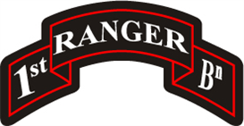 1st Ranger Battalion EPS File [1027] | Other Files | Graphics