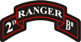 2nd Ranger Battalion EPS File [1028] | Other Files | Graphics