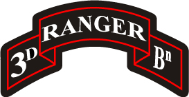 3rd Ranger Battalion EPS File [1029] | Other Files | Graphics