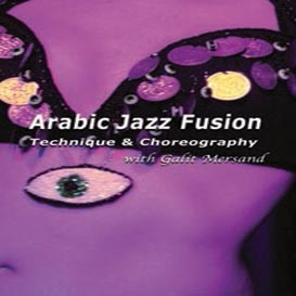 arabic jazz fusion instructional video