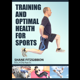 Training and Optimal Health for Sport | eBooks | Sports
