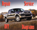 Ford F150 - 2004-05-06-07-08 Service Repair Manual